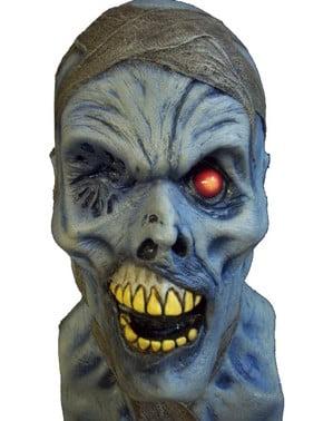 Máscara de la maldición de la momia