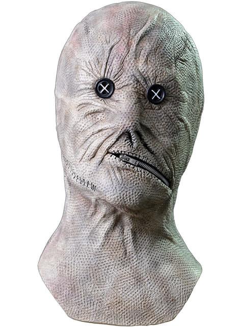 Maska Dr. Decker Nightbreed