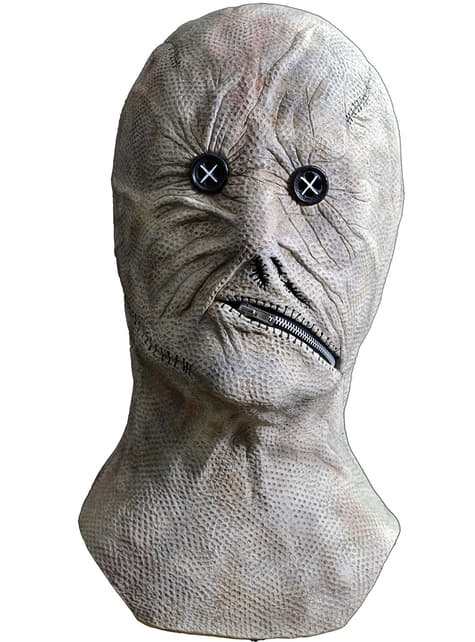 Maska dr. Deckera
