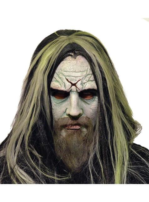 Maska Rob Zombie