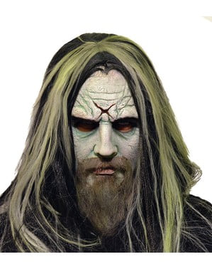 Rob Zombie naamio