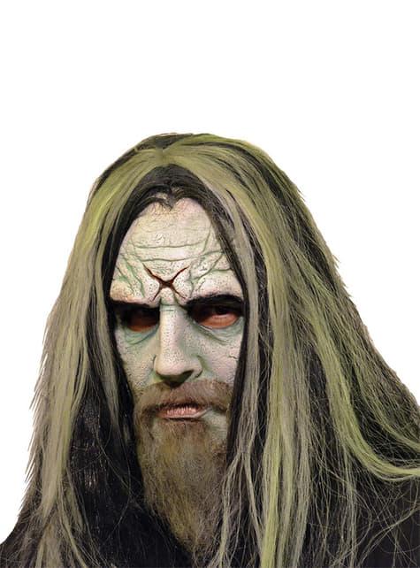 Máscara de Rob zombie - para tu disfraz