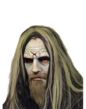 Rom Zombie Maske