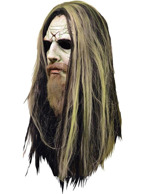 Máscara de Rob zombie - original