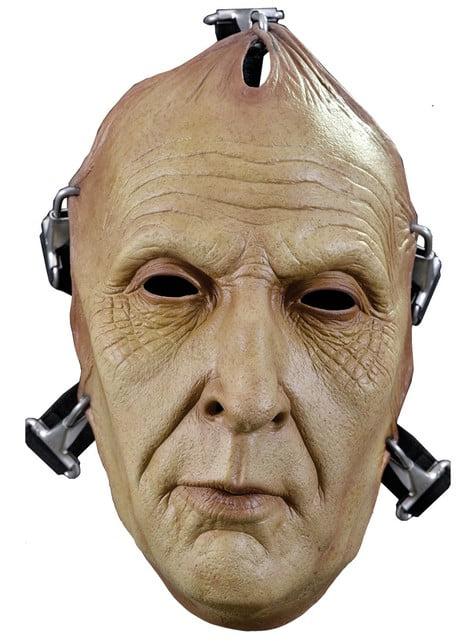 Masque de Jigsaw Pulled dead Saw