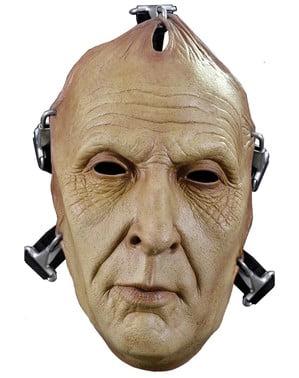 Головоломка витягнута мертва пила маска