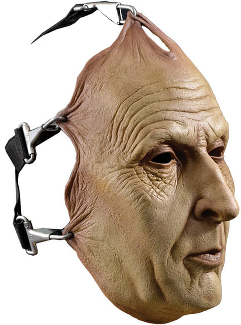 Jigsaw Pulled Dead Saw Masker