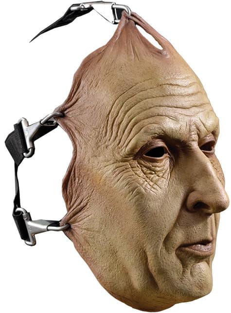 Máscara de JigJogos Mortais Pulled Dead Saw