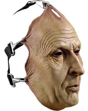 Maska kůže z obličeje Jigsaw Saw