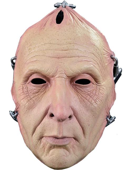 Máscara de Jigsaw Pulled Flesh Saw