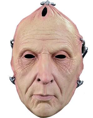 Maska na pílky s maslovými pílkami