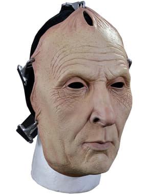 Maska skutečný obličej Jigsaw Saw