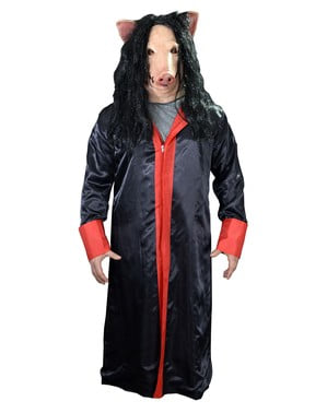 Costum Saw pentru bărbat