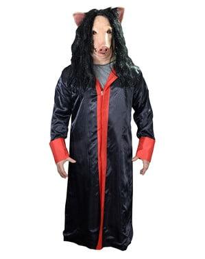 Saw kostume til mænd