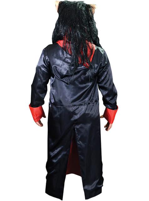 Pánsky kostým Saw:
