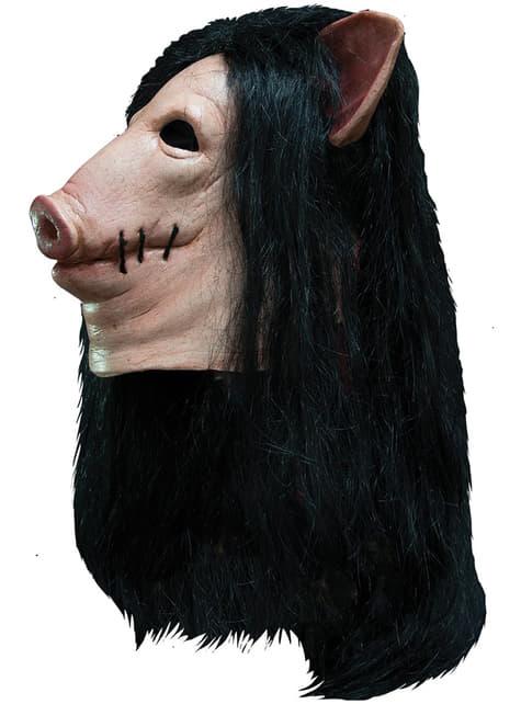 מסכת מסורה חזיר