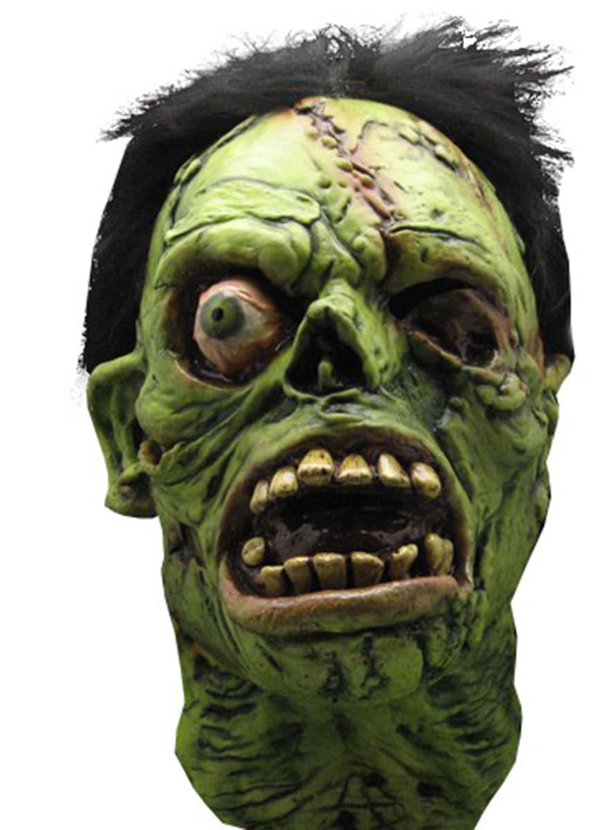 Masque de monstre r pugnant pour d guisement funidelia - Monstre de mario ...