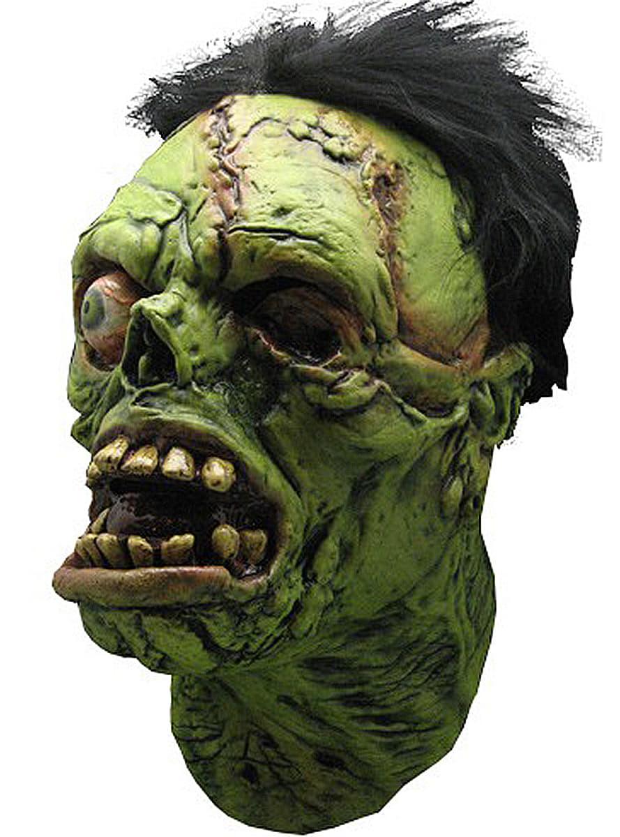 Masque de monstre répugnant pour déguisement   Funidelia
