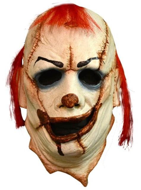Skinner η μάσκα κλόουν
