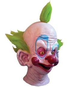 Máscara de Shorty Killer Klowns From Outer Space