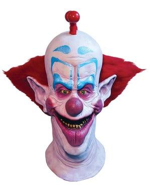 Máscara de Slim Killer Klowns From Outer Space