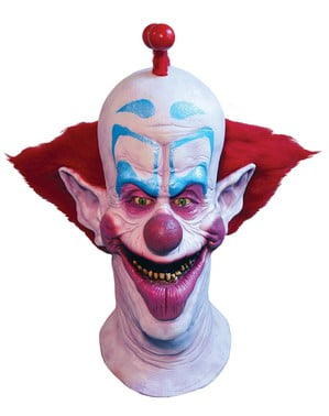 Masque de Slim Killer Klowns From outer space
