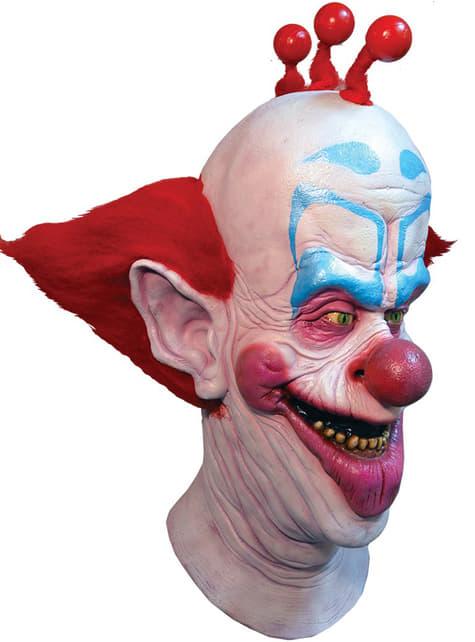Mască Slim Killer Klowns From Outer Space