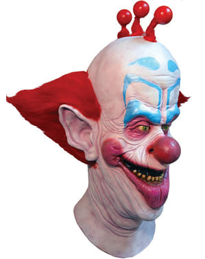 Killer Klowns From Outer Space Slim Maske