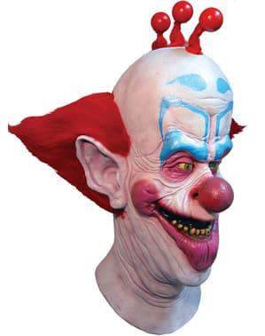 Вбивця клоуни з космічного простору Slim Mask