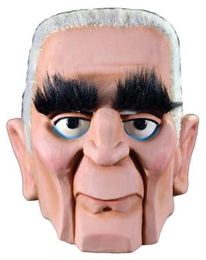 Máscara de Barón Von Frankenstein Mad Monster Party