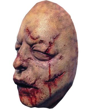 Maska krvácející zombie Živí mrtví