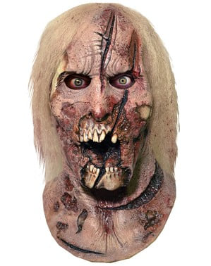 Maschera Zombie che cammina The Walking Dead