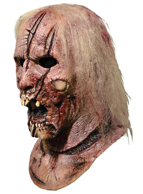 Máscara Zombie caminante The Walking Dead - original