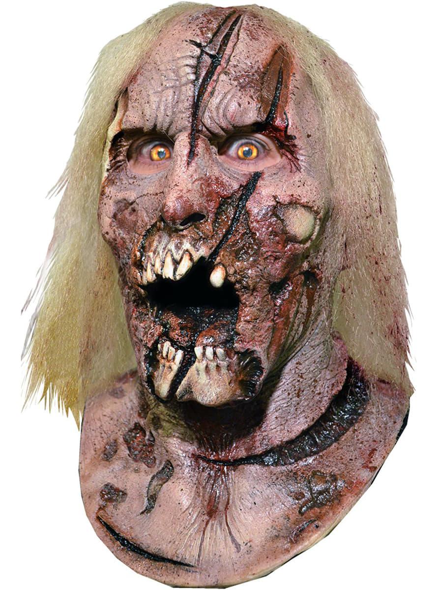 M 225 Scara Zombie Caminante The Walking Dead Disfraz Funidelia