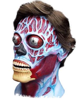 Alien They Live Maske