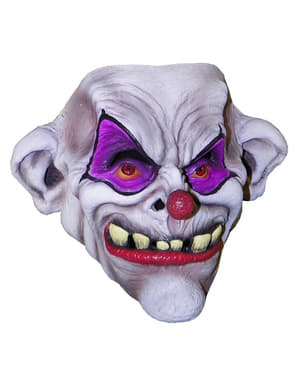Toofy the Clown Mask
