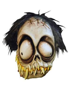 Máscara de Monstruo del Cianuro