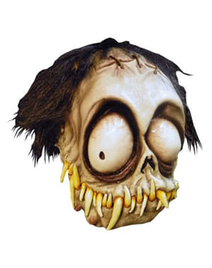 Cyanid Monster Mask