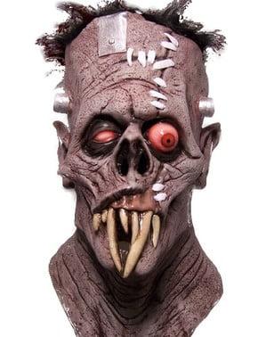 Gruesome Toegetakeld Gezicht Masker