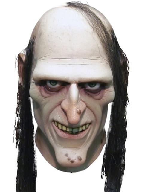 Máscara do Uncle Creepy