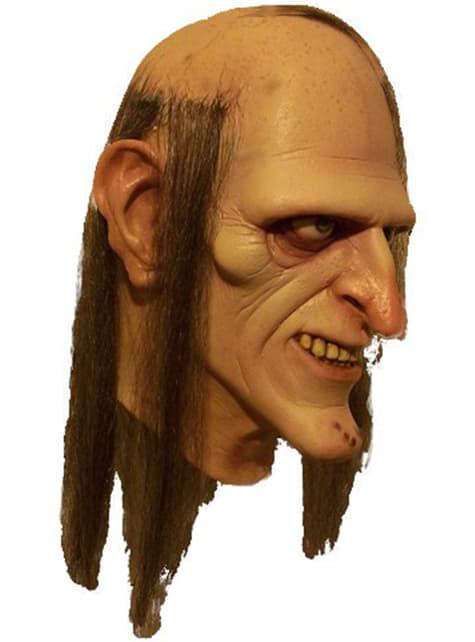 Masque de l'oncle Creepy
