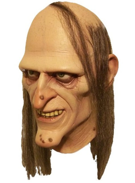 Máscara del Tío Creepy - original