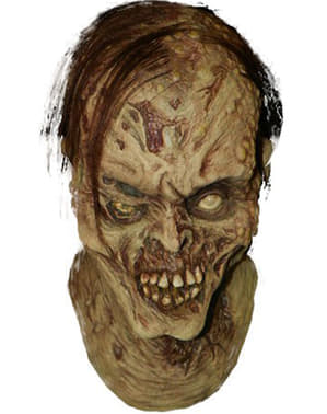 Zombinski Maske