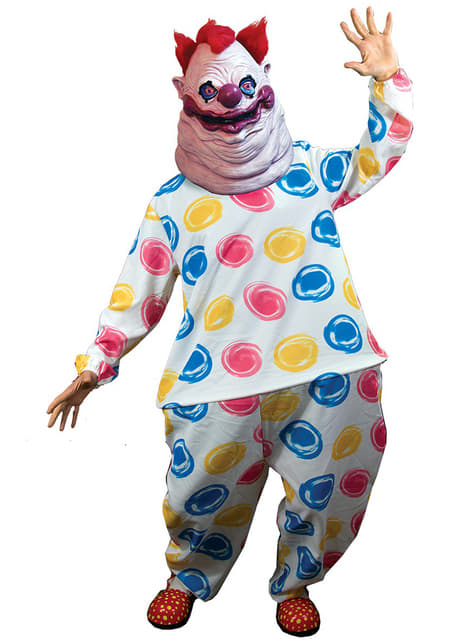 Déguisement de Fatso Killer Klowns From outer space
