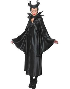 Maleficent kostume til kvinder
