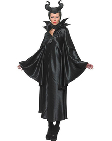 Maleficent Kostyme for Dame