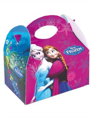 Frozen-pahvilaatikkosetti
