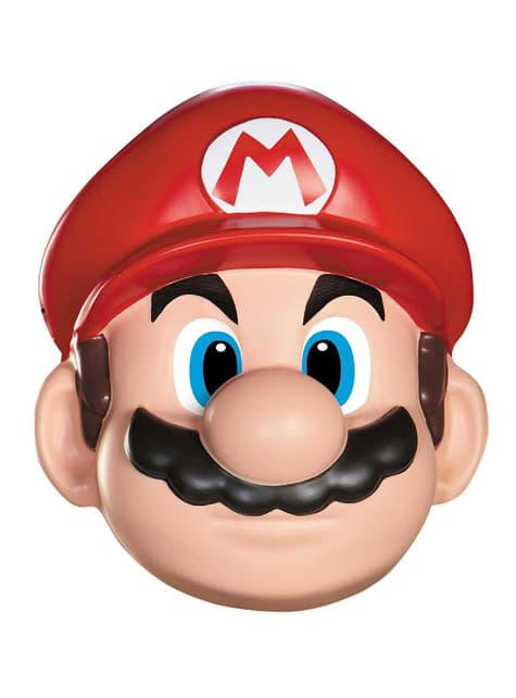 Masque de Mario Bros pour adulte
