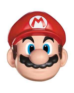 Máscara de Mario Bros para adulto