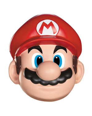 Mask Mario Bros for an adult